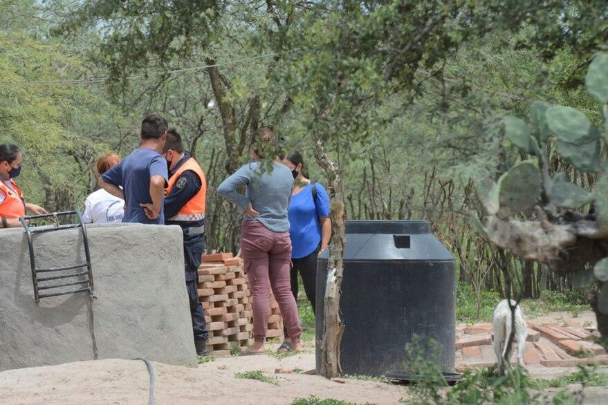 Femicidio en Santiago del Estero