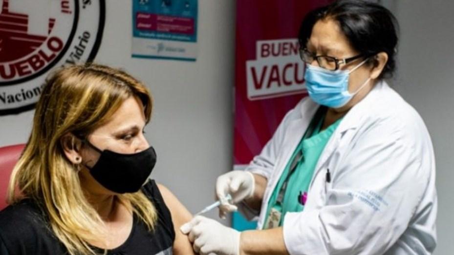 Monitor Público de Vacunación