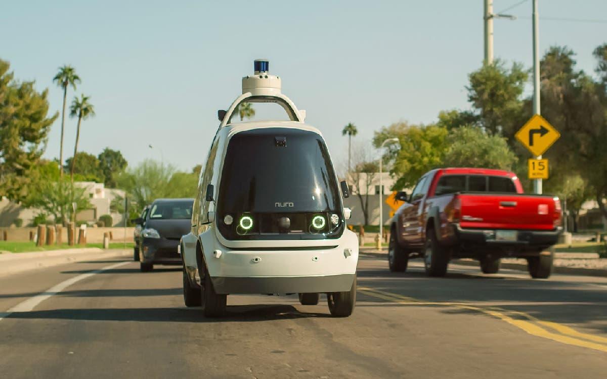 delivery del futuro