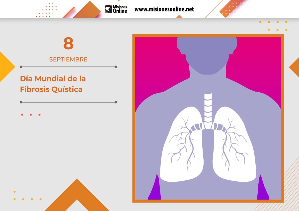 día de la fibrosis quística
