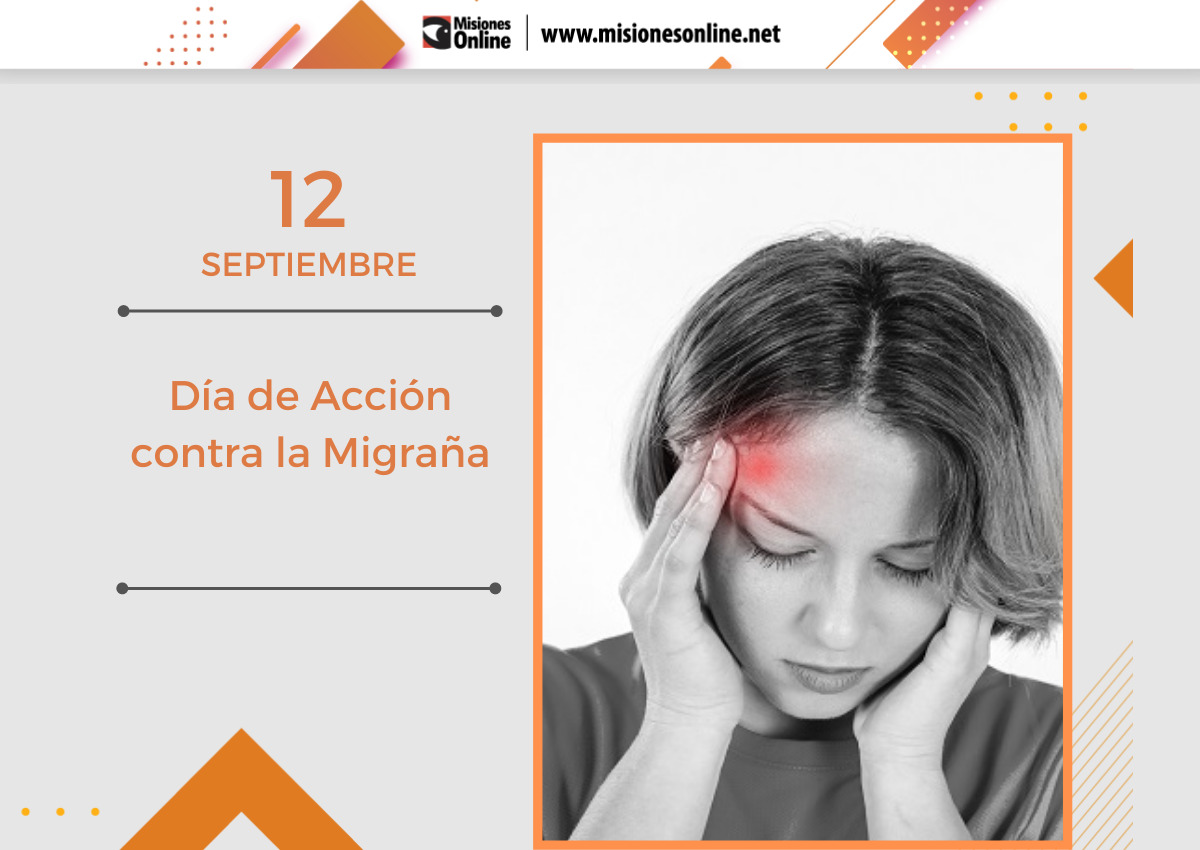 Día de acción contra la migraña