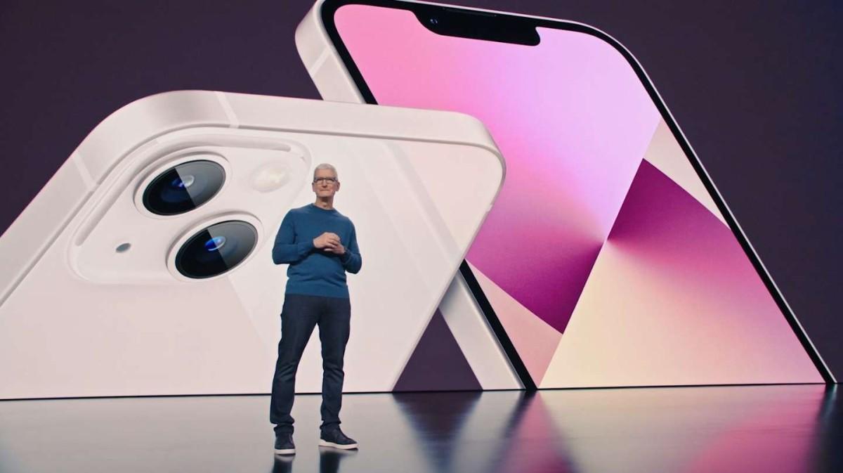 novedades anunciadas por Apple