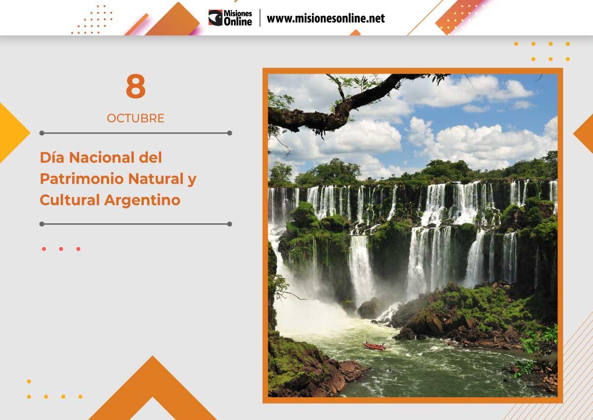 Patrimonio natural y cultural argentino